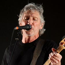 Roger Waters New York