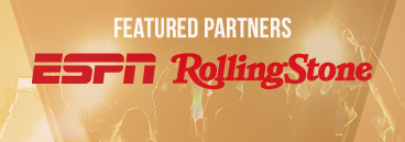 Featured Partners. ESPN, Sports Illustrated