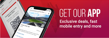 Get Our App. Exclusive deals, fast mobile entry and more!