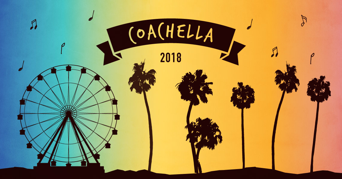 Coachella 2018 Lineup Features Beyonce Eminem And The Weeknd
