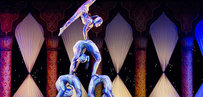 Cirque Du Soleil Amaluna Tickets Vivid Seats