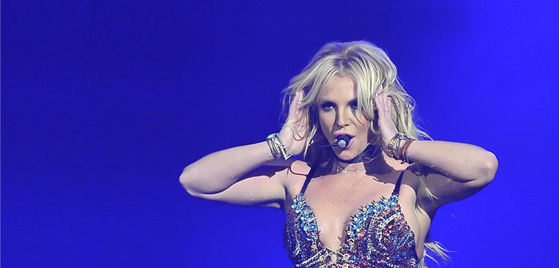 Britney Spears Las Vegas Tickets   Vivid Seats Britney Spears Tickets