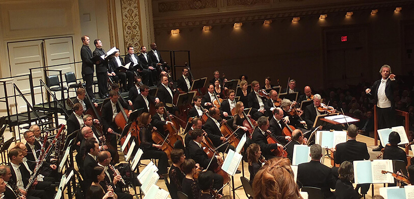 Cleveland Orchestra Christmas Concert 2021 Cleveland Orchestra Tickets 2021 2022 Tour Dates Vivid Seats