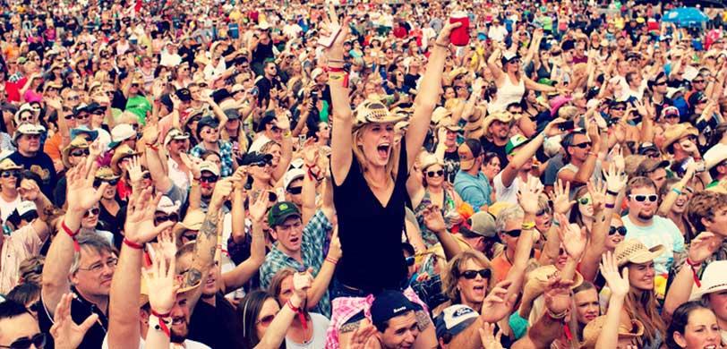 Fan Fair 2020 Nashville.Cma Music Festival Tickets 2019 Lineup Vivid Seats