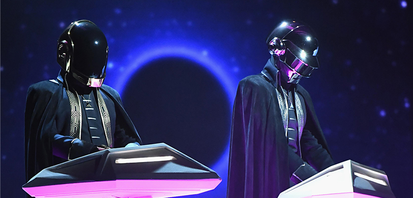 Daft Punk Tickets Daft Punk Tour Vivid Seats