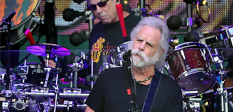 2ea07fe29ef Dead and Company Announce 2019 Summer Tour  Dates