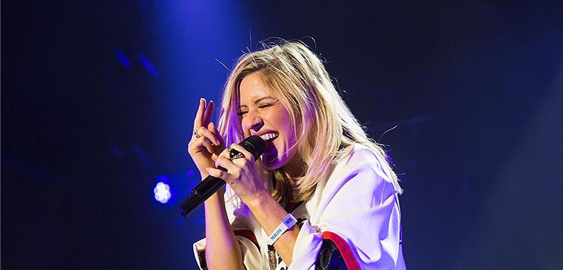 Ellie Goulding Tickets Vivid Seats