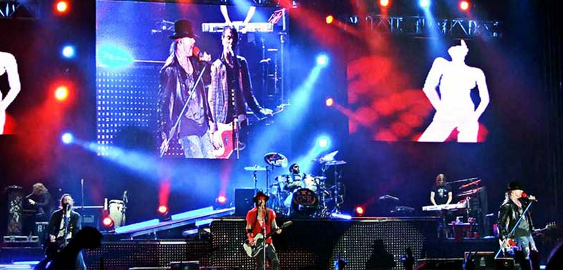 guns n 39 roses tickets 2019 not in this lifetime tour dates. Black Bedroom Furniture Sets. Home Design Ideas