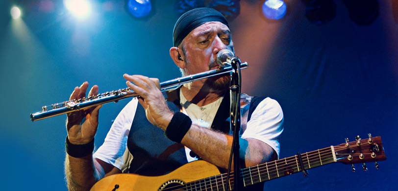 Jethro Tull The Jethro Tull Story Featuring Ian Anderson