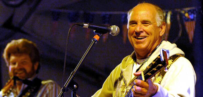Win Tickets To The Eagles And Jimmy Buffett