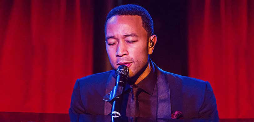 John Legend Christmas Tour Chicago 2020 John Legend Tour: 2020 Bigger Love Tour Dates, Tickets