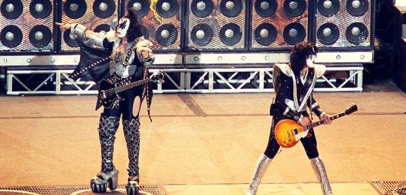 Kiss Tickets Farewell Tour Dates 2019 Vivid Seats