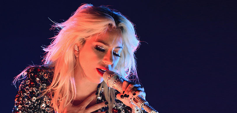 Lady Gaga Tickets 2019 Enigma Las Vegas Residency Vivid Seats