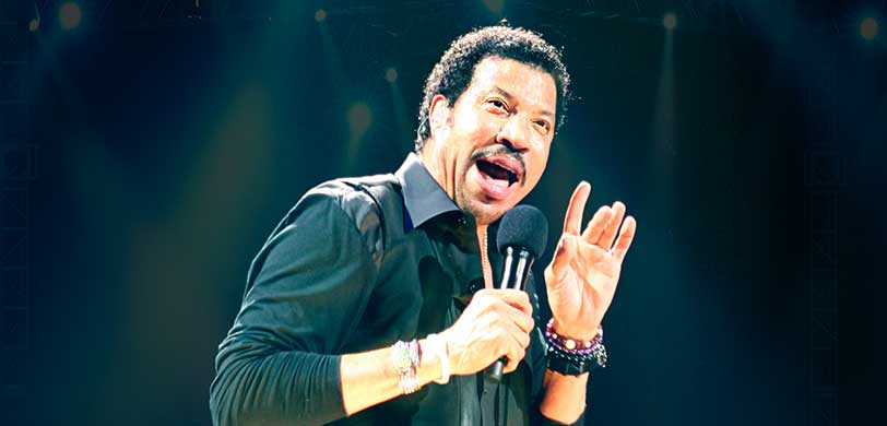 Lionel Richie Announces 2019 Hello Tour: Dates and Tickets