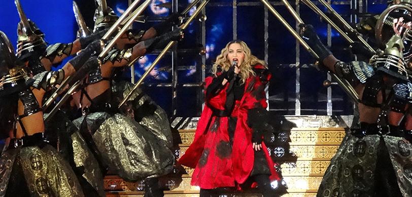 Quiz: Guess the Madonna Music Videos | Vivid Seats