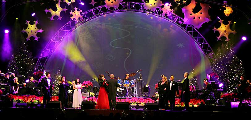 Mannheim Steamroller Tickets & Tour Dates 2018 | Vivid Seats