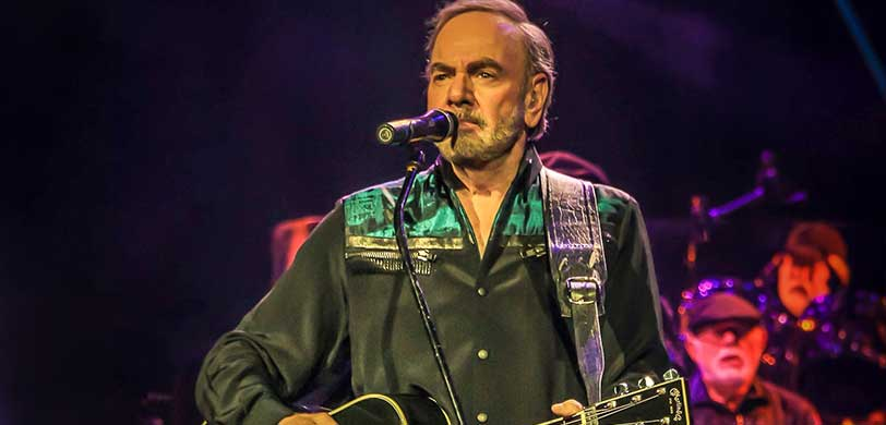 Neil Diamond Concert Tickets Vivid Seats