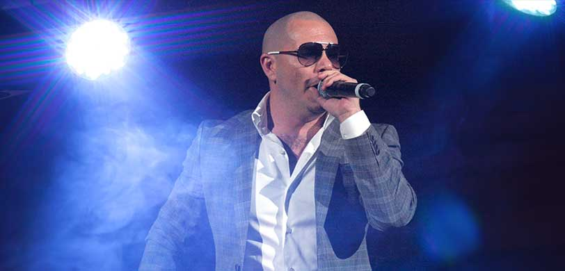 Pitbull Tickets & Tour Dates | Vivid Seats