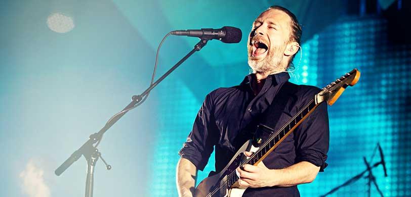 Radiohead Tour 2020.Thom Yorke Announces 2019 2020 Tomorrow S Modern Boxes Tour