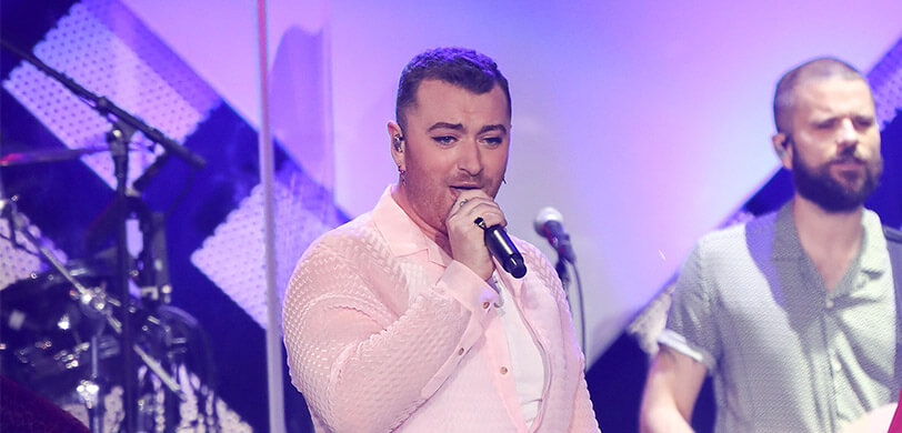 Sam Smith Tickets Amp Tour Dates Vivid Seats