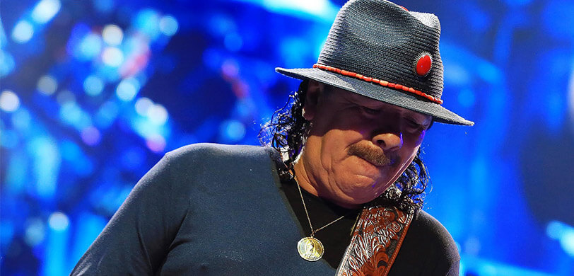 Santana Tickets - Supernatural Now Tour Dates 2019 | Vivid Seats