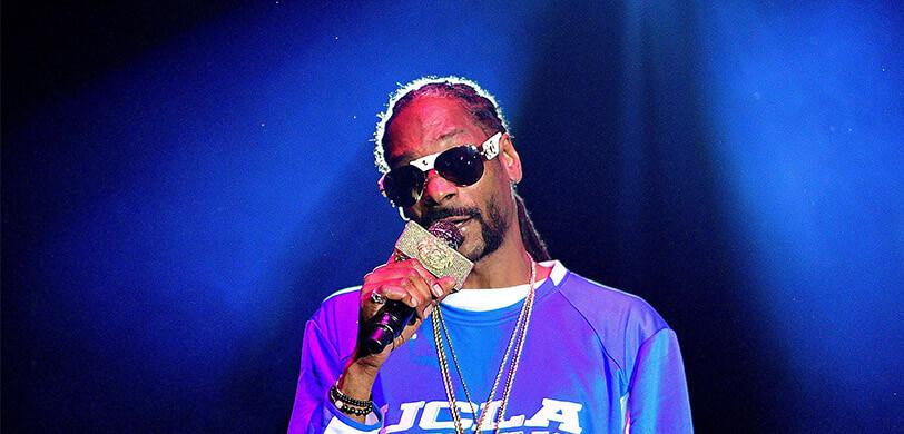 Snoop Dogg Tickets Vivid Seats