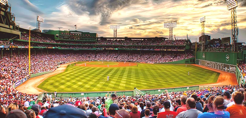 Boston Red Sox Tickets 2020 Seats