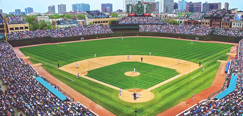 Chicago Cubs Tickets 2019 from $9 | Vivid Seats