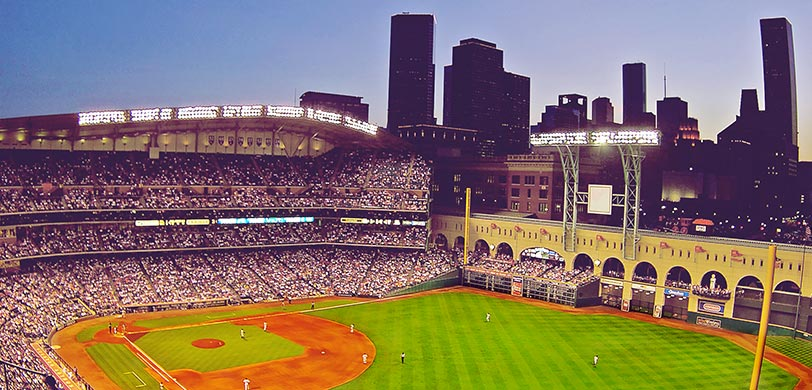 Houston Astros Tickets From 6 Vivid Seats