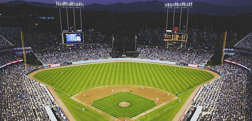 Los Angeles Dodgers Tickets 2019 from $6 | Vivid Seats