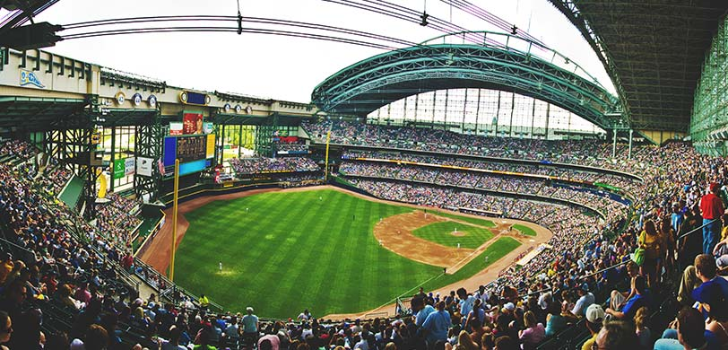 ff8c4155ec5 Milwaukee Brewers Tickets 2019