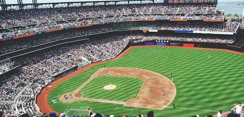 9d1c18e7 New York Mets Tickets from $4 | Vivid Seats