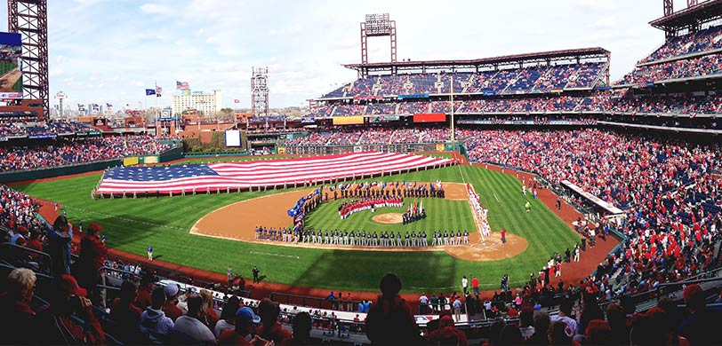 Philadelphia Phillies Tickets From 19 Vivid Seats