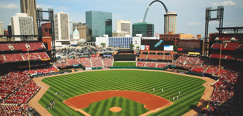 bb3eecb7 St. Louis Cardinals Tickets from $4 | Vivid Seats