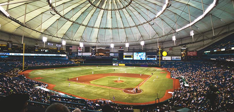 tampa bay rays tickets vivid seats