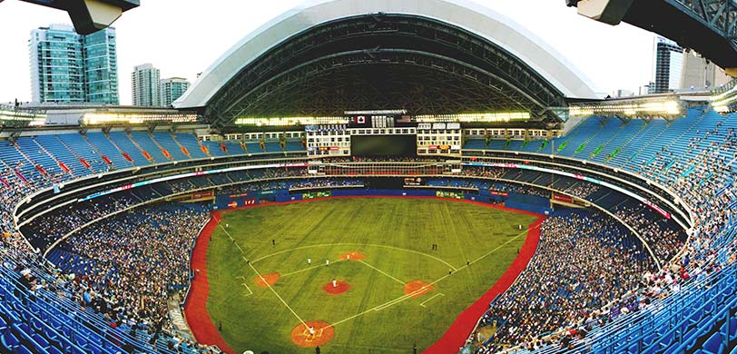 Blue jays field level bases of dating
