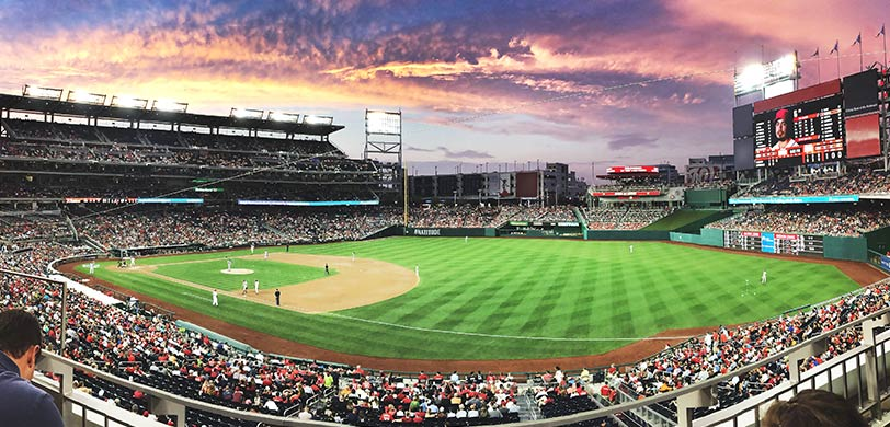 Image result for nationals baseball