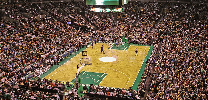 Boston Celtics Floor Seats Brokeasshome Com