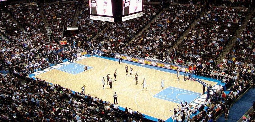 Denver nuggets tickets vivid seats