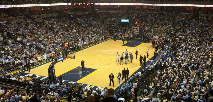 Memphis Grizzlies Tickets Vivid Seats
