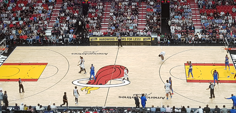 nba miami heat tickets