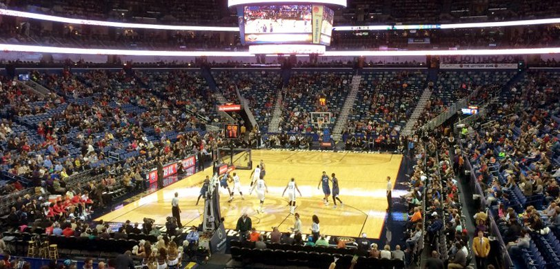New Orleans Pelicans Tickets Vivid Seats