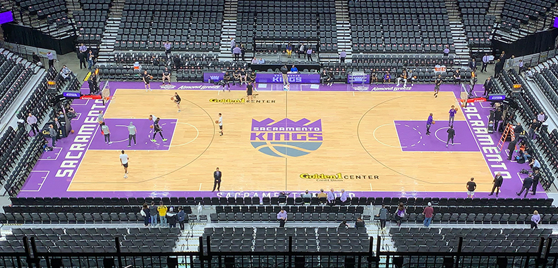 Sacramento Kings Tickets | Vivid Seats