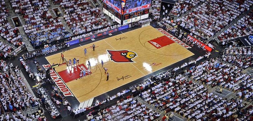 Louisville Basketball Tickets | Vivid Seats