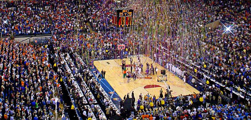 Final Four Tickets | Vivid Seats
