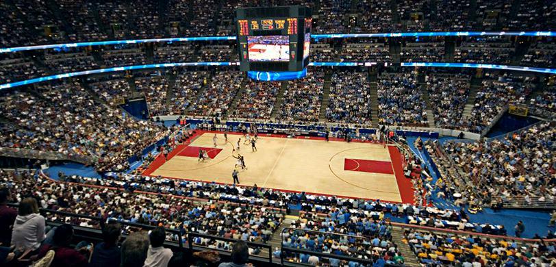 Pac 12 Basketball Tournament Tickets Preferred Secondary