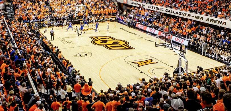 Oklahoma State Basketball Tickets Preferred Ticket