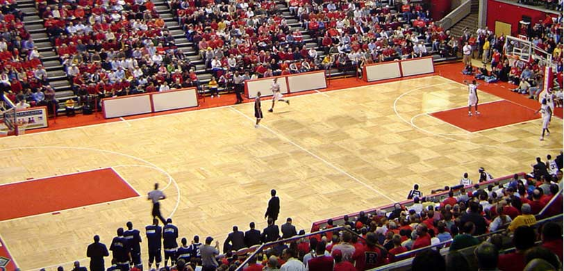 Rutgers Scarlet Knights Basketball Rutgers Basketball Tic...