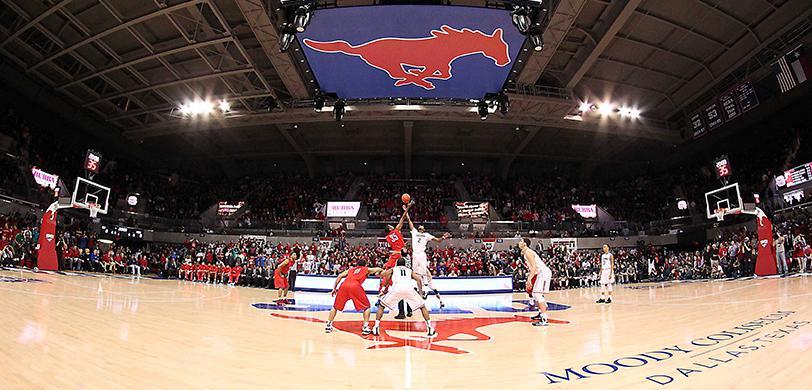 Smu Mustangs Basketball Tickets Vivid Seats