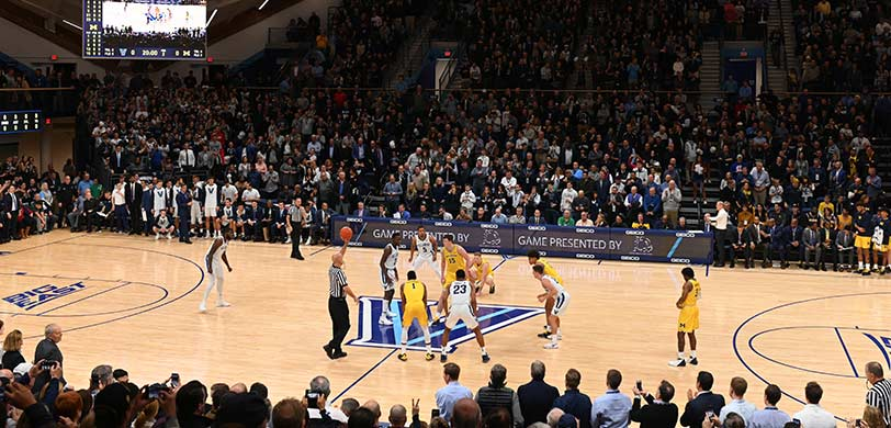 Villanova Basketball Tickets - Official Ticket Marketplace